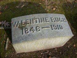 Valentine Ruch