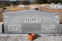 Alice Irene <I>Bailey</I> Phipps