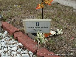 Patricia Joanne Machado