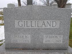 Helen M. Gilliland