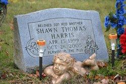 Shawn Thomas Harris