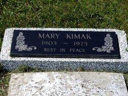 Mary Kimak