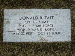Donald Richard Tait