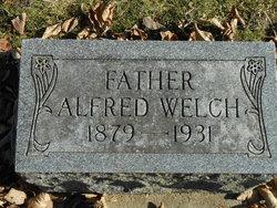 Alfred Welch