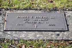 James E. Haehl, Sr