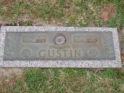 Betty Huntington <I>Wilson</I> Gustin
