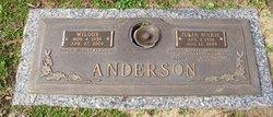 Wilgus Anderson
