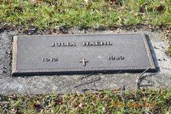 Julia Bozzi Haehl