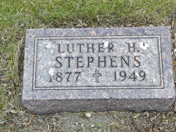 Luther Henry Stephens