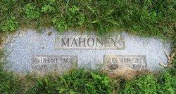 Elmer J. Mahoney