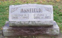 Clyde Lark Banfield