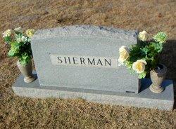 Edgar Lee Sherman