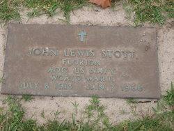 John Lewis Stott