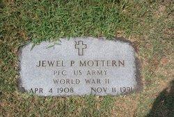 Jewel Paul Mottern
