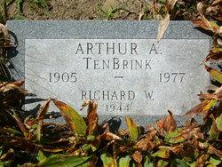 Arthur A. TenBrink