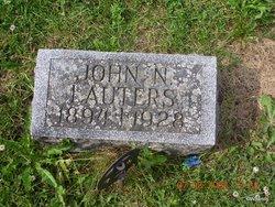 John Nicholas Lauters
