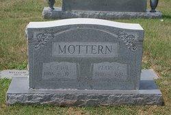 Pearl C Mottern