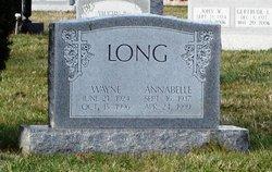 Annabelle Long