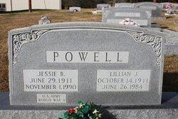 Lillian J. Powell