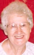 Beaulah Elaine <I>DeMaris</I> Andersen