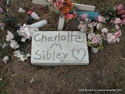 Charlotte M. Sibley