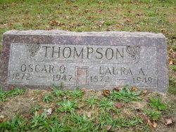 Oscar O. Thompson