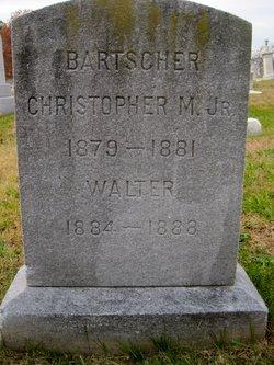 Christopher M. Bartscher, Jr