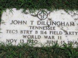 John T. Dillingham