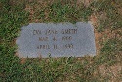 Eva Jane Smith