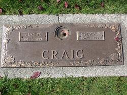 Sylvia P Craig