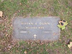 Vivian E Dunn