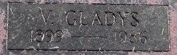 V. Gladys Peace