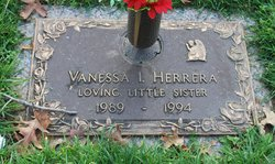 Vanessa I Herrera