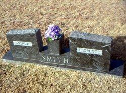 Arthur Homer Smith