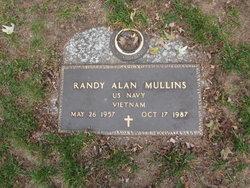 Randy Alan Mullins