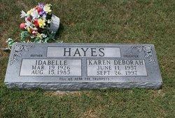Karen Deborah Hayes