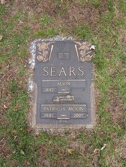 Patricia <I>Moon</I> Sears