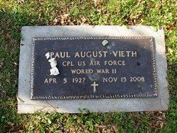 Paul August Vieth