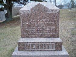 Lewis Howell Merritt