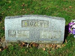 Grace F Tozer