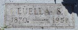 "Luella Sarah ""Lulu"" Miller"