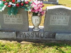 James T. Passmore