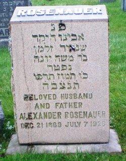 Alexander Rosenauer