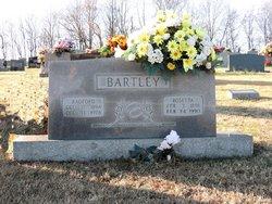 Radford Bartley