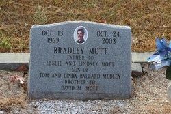 Bradley Mott