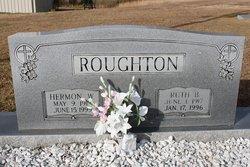 Ruth Roughton