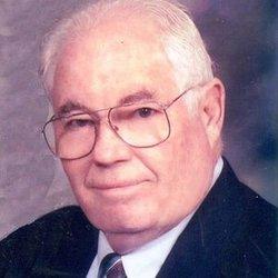 Wendell David Teague
