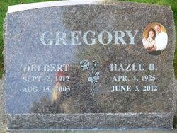 Delbert Gregory