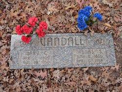 Thomas S. Vandall