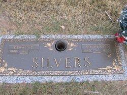 Sondra C Silvers
